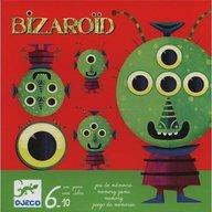 Djeco - Joc de societate Bizaroid
