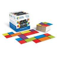 Learning Resources - Joc de strategie Cubul culorilor