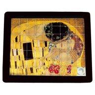 Fridolin - Joc logic The kiss, Klimt