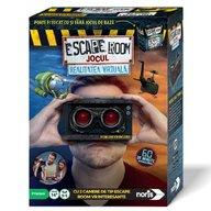Noris - Joc Escape Room Realitatea Virtuala