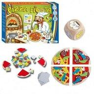 Beleduc - Jucarie cu activitati Pizza Fiesta