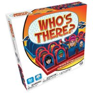 TCG Games - Jucarie interactiva Who's There