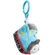 Rainbow Design - Jucarie carucior Thomas 11 cm, Cu material textil Thomas and Friends din Plus