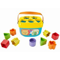 Fisher Price - Jucarie sortare Primele cuburi by Mattel Infant