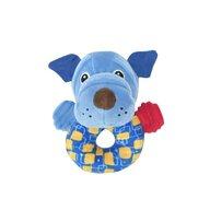 Lorelli Toys - Zornaitoare de plus Catelus 11 cm