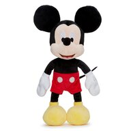 AS - Jucarie din plus Mickey 35 cm Mickey & Friends, Multicolor