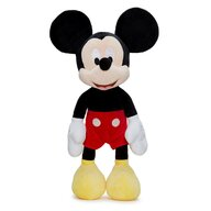 AS - Jucarie din plus Mickey 61 cm Mickey & Friends, Multicolor