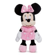AS - Jucarie din plus Minnie 25 cm Mickey & Friends, Multicolor