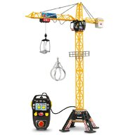 Macara Mega Crane Cu telecomanda, 120 cm