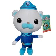 Play by Play - Jucarie din plus Captain Barnacles bear 26 cm Octonauts