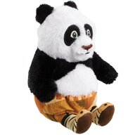 Rainbow Design - Jucarie din plus 18 cm Kung Fu Panda