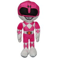 Play by Play - Jucarie din plus Pink Ranger 37 cm Power Rangers