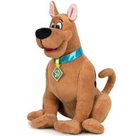 Play by Play - Jucarie din plus Scooby 29 cm Scooby Doo