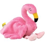 Rainbow Design - Jucarie din plus Flamingo 15 cm That's Not My...