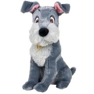Play by Play - Jucarie din plus Tramp 30 cm Disney Animals