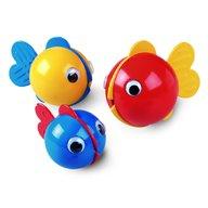 Ambi Toys - Jucarie pentru baie Pestisorii nazdravani