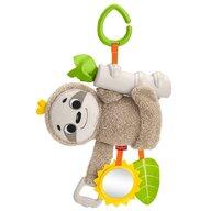 Fisher Price - Jucarie multifunctionala Lenes Din plus by Mattel Newborn