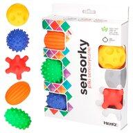 Hencz Toys - Set Mingiute senzoriale