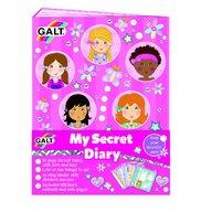 Galt - Jurnalul meu secret