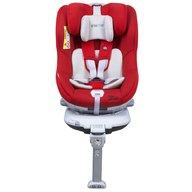 KidsCare - Scaun auto Rear Facing rotativ Tiago 0-18 kg, Rosu