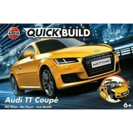 Airfix - Set de constructie Audi TT Coupe Quick Build