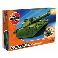 Airfix - Kit constructie Quick Build Challenger Tank