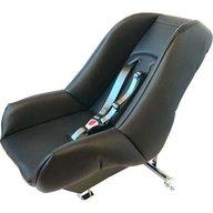 Klippan - Scaun Pentru cosurile de cumparaturi Shopping Seat, Negru