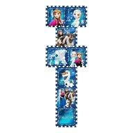 Knorrtoys - Covor puzzle din spuma Sotron Frozen 8 piese