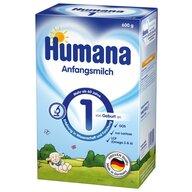 Humana - Lapte praf  1 GOS