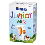 Humana - Lapte praf Junior Milk de la 1 an 600 g