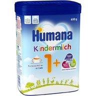 Humana - Lapte praf Kindermilch 1+ de la 1 an 650 g