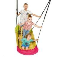 Kbt - Leagan Cuib oval Grandoh Pentru 3 copii