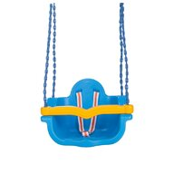 Pilsan - Leagan Jumbo Swing Cu lant, Albastru