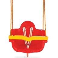 Pilsan - Leagan Jumbo Swing Cu lant, Rosu