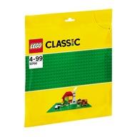 LEGO® Classic Placa de baza verde - 10700