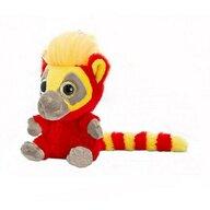 Keel Toys - Lemur Moonlings, Rosu