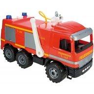 Lena - Masina de Pompieri Gigant plastic
