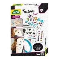 Lena - Set creatie tatuaje