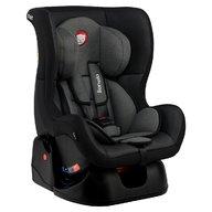 Lionelo - Scaun auto copii 0-18 Kg Liam, Carbon Grey