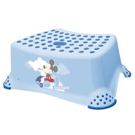 Lorelli - Inaltator baie antiderapant, Disney Mickey, Light Blue