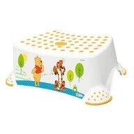 Lorelli - Inaltator baie antiderapant, Disney Winnie the Pooh, White