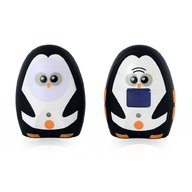 Lorelli - Interfon Baby Monitor, Wireless, Pinguin