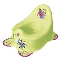 Lorelli - Olita anatomica antiderapanta, Hippo, Green