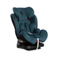 Lorelli - Scaun auto Mercury Spatar reglabil, Pozitie de somn, 0-36 Kg, Albastru