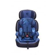 Lorelli - Scaun auto Navigator Spatar reglabil, Spatar detasabil, 9-36 Kg, Albastru