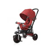 Lorelli - Tricicleta pentru copii Jet, Red