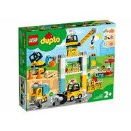 Set de constructie Macara LEGO® Duplo, pcs  123
