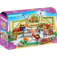Playmobil - Magazin produse alimentare