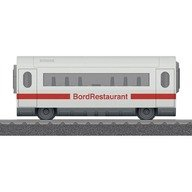 Marklin - Vagon restaurant BordRestaurant My World