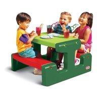 Little Tikes - Masuta Pentru 4 copii, Pentru picnic